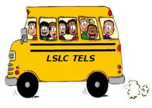 "TELS (Traveling ""Evangels"" of Living Springs) - ""Two Gals & a Fork"""