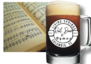Root Beer & Hymns @ Living Springs Lutheran Church | Columbia | South Carolina | United States